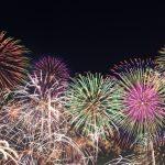 【日本花火大会】 花火大会に参加するなら…必需品はこれだ!【驱虫剂】