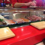 【深夜食堂】深夜寿司!さかえずし【大阪难波】