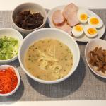 【日本美食】ラーメン/Ramen/拉面【非中華中華料理】