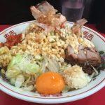 【ラーメン激戦区!】東京大学エリア【Japanese ramen noodles】
