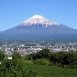 【Tabito的東瀛之旅】富士山与保护夫妻的美女神①