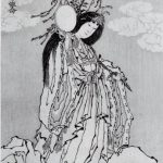 【Tabito的東瀛之旅】富士山与保护夫妻的美女神②