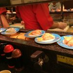 【介绍日本】回転寿司 / Kaiten Sushi【INTRODUCE JAPAN】