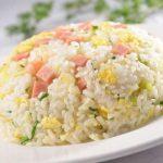【日本美食】炒飯(チャーハン)/Fried rice/炒饭【非中華中華料理】