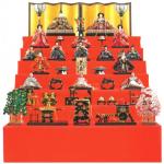 【日本文化】庆祝3月8!~聊聊日本女儿节(雛祭り)