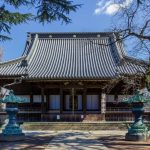 【Tabito的東瀛之旅】东京樱花胜地——上野公园的故事①