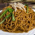 【日本美食】焼きそば(ヤキソバ)/Chow Mein/炒面【非中華中華料理】
