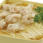 【日本美食】ワンタン麺(ワンタンメン)/Wonton Noodle/云吞面【非中華中華料理】