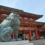 【Tabito的東瀛之旅】关注过吗?神社上的名配角——狛犬