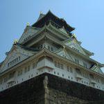 【大阪城】西瓜头の旅日記〜関西お城巡りの旅3〜【有礼品活动!】