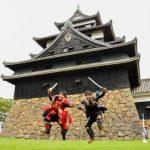 【日刊イントロジャパン】今日は武士の日!大阪城で斬り合いチャンバラ!【6月4日号】