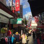 【Tabito的東瀛之旅】战斗。挑战。做生意。东京著名景点与百姓同生的护法佛【アメ横】