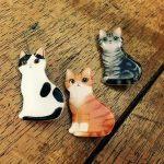 【6月24日号】猫猫わっしょい / The Flee market of Cats in OSAKA