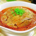 【日本美食】棒棒鶏(バンバンジー)/Bangbang Chicken/棒棒鸡【非中華中華料理】