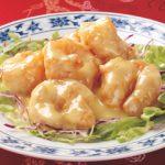 【日本美食】海老マヨネーズ(エビマヨネーズ)/Shrimp Mayonnaise/蛋黄酱虾仁【非中華中華料理】