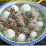 【日本美食】太平燕(タイピンエン)/Taipien/太平燕【非中華中華料理】