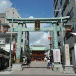 【Tabito的東瀛之旅】神田神社——老江户们的守护神