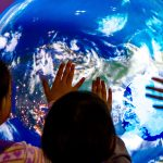 【7月20日号】Earth literacy program / 丸の内 触れる地球ミュージアム