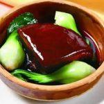 【日本美食】東坡肉(トンポーロウ)/Dongpo pork/东坡肉【非中華中華料理】