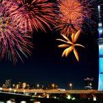 【7月29日号】Sumida river HANABI festival / 隅田川花火大会