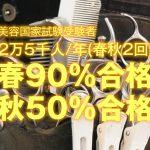 【日本职业】 美容師/Hair Dresser/美容师 【Japanese Occupations】