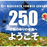 【8月17日号】Lily in Biwa Lake / 琵琶湖で百合を観よう