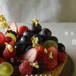【日本传统】可以吃的金子——金箔