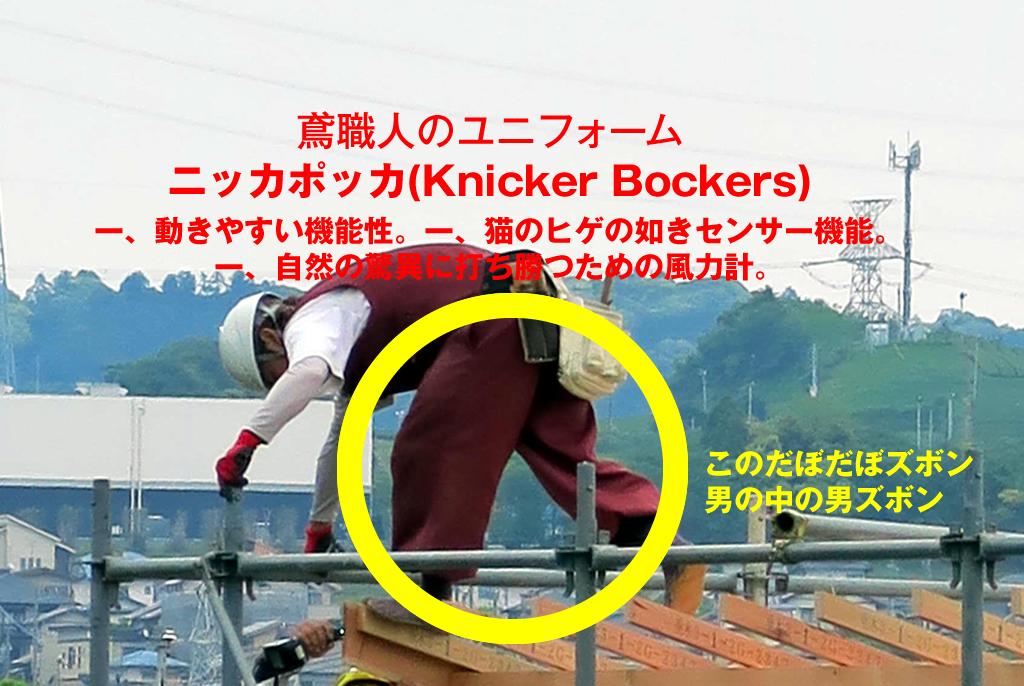 【日本职业】 鳶職/Steeplejack/高空作业人员 【Japanese Occupations】