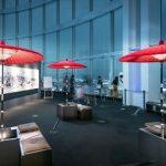 【9月29日号】TEA & FRUITS STAND / 海抜250メートルのカフェ