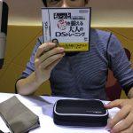 【日本游戏】卖了500万以上!DS脳トレ!【上海から愛を叫ぶ】