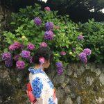 【耳旅】京都1〜詩仙堂