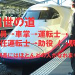 【日本职业】 駅員/Station Attendant/车站服务员 【Japanese Occupations】