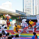 【9月9日号】Anpanman Kids Museum Anniversary show / アンパンマンミュージアム 10周年ショー