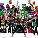 【介绍日本】仮面ライダー / Kamen Rider【INTRODUCE JAPAN】