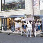 """【介绍日本】""""行列""""のできるスイーツ店【INTRODUCE JAPAN】"""
