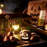 【10月19日号】POTATO Halloween / じゃがいもでハロウィン!