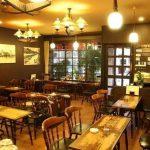 【日本生活】喫茶店/coffee/咖啡馆【豆子的日本日常】