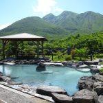 【日本生活】温泉/hot spring/温泉【豆子的日本日常】