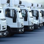 【日本生活】物流/Logistics/物流【豆子的日本日常】