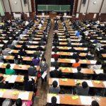 【介绍日本】大学受験(前編) / Entrance exam【INTRODUCE JAPAN】
