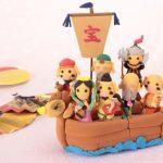 【传统文化】国际化团队——日本七福神