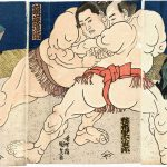 【日本生活】相撲/Sumo/相扑【豆子的日本日常】