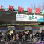 【日本生活】動物園/ZOO/动物园【豆子的日本日常】