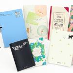 【日本产品】ミドリ(midori)、 デルフォニックス(DELFONICS),日本手账你爱哪一家?
