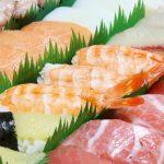 【日本生活】寿司/Sushi/寿司【豆子的日本日常】