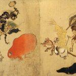 "【Tabito的東瀛之旅】经济发展之后有什么?——浪费而生的妖怪""付丧神"""